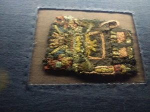 Miniature Paracas, exposée au Musée Amano, Miraflores, Lima, Pérou