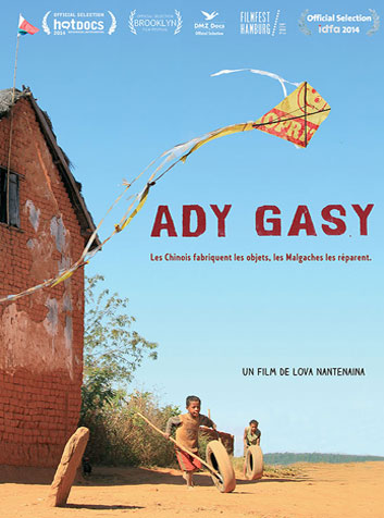 Ady Gasy, une video à voir absoolument